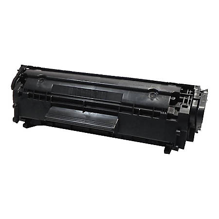 eReplacements 0263B001A-ER - 1 - toner cartridge (alternative for: Canon FX-9, Canon FX-10, Canon 0263B001A, Canon P0263B001A) - for Canon FAXPHONE L90; ImageCLASS D420, D480, MF4140, MF4150, MF4270, MF4350, MF4370, MF4690