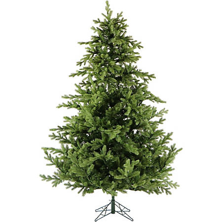Fraser Hill Farm Southern Peace Pine Christmas Tree, 6 1/2', Green