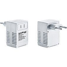 Travel Smart 50 Watt International Transformer