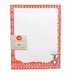 Gartner Studios Stationery Sheets Whimsy Reindeer