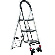Conair Travel Smart LadderKart Professional Grade