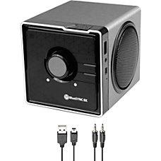 GOgroove BlueSYNC BX Series Speaker System