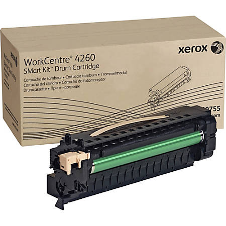 Xerox® 113R00755 High-Yield Black Drum Unit
