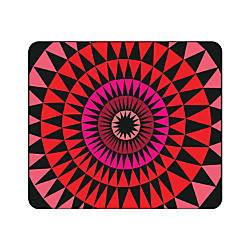 OTM Essentials Mouse Pad Sun Print