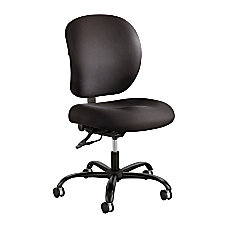 Safco Alday 247 Task Chair Black