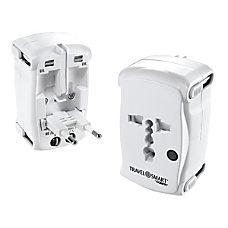 Conair Travel Smart TS237AP Power Plug