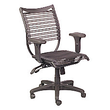 Balt Banded Managerial Mid Back Chair