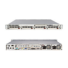 Supermicro A Server 1010P TR Barebone