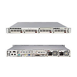 Supermicro A Server 1010P TR Barebone