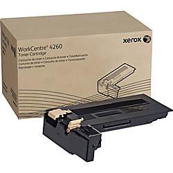 Xerox WorkCentre High Yield Black Toner