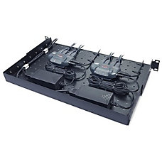 APC NetBotz Small Device Tray