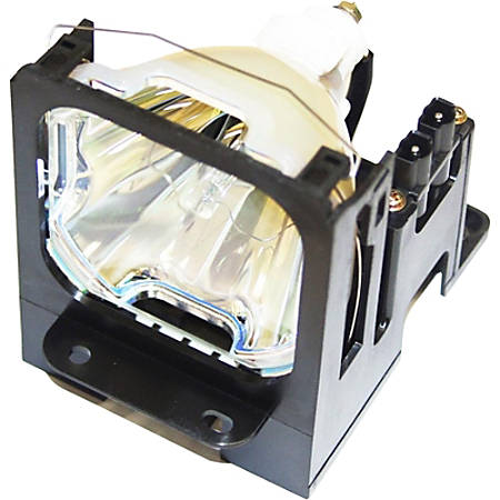 eReplacements VLT-XL5950LP-ER Replacement Lamp - 270 W Projector Lamp - SHP - 2000 Hour
