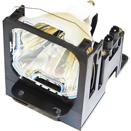 eReplacements VLT-XL5950LP-ER Replacement Lamp - 270 W Projector Lamp - SHP - 2000 Hour