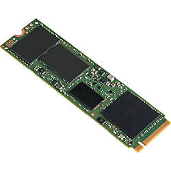 Intel 256 GB Internal Solid State