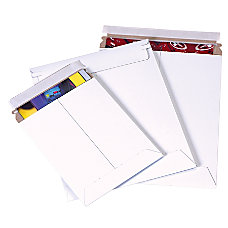 Office Depot Brand Self Seal White