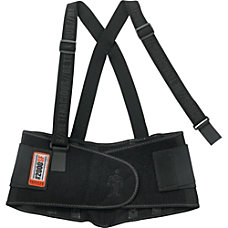 ProFlex High performance Back Support Adjustable