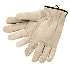 Memphis Glove Premium Grade Leather Unlined