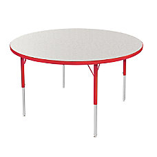 Marco Group 48 Activity Table Round