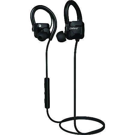 Jabra Step Wireless Headset - Stereo - Wireless - Bluetooth - 32.8 ft - 32 Ohm - 20 Hz - 20 kHz - Earbud - Binaural - In-ear - Omni-directional Microphone