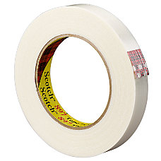 3M 897 Strapping Tape 38 x