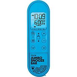 iHome iM14 Table Clock Blue