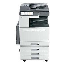 Lexmark X950 X952DTE LED Multifunction Printer