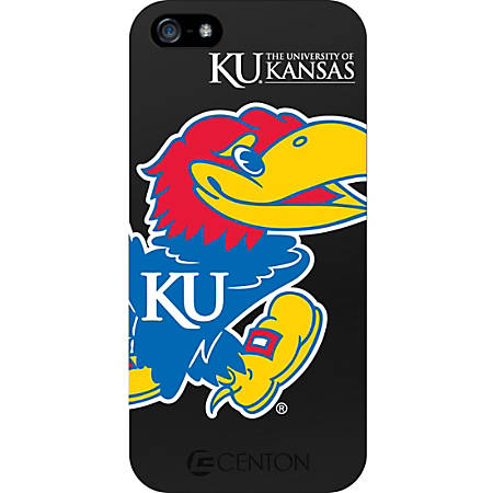 Centon iPhone 5 Classic Case University of Kansas