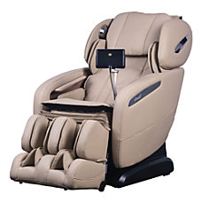 Osaki Pro Maxim Massage Chair Beige