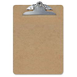 OIC Letter size Clipboards 1 Clip