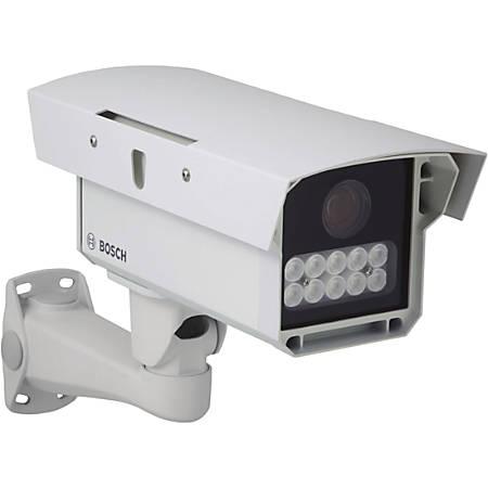 Bosch DINION capture VER-L2R3-2 Surveillance Camera - 1 Pack - 10x Optical - CCD