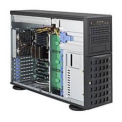 Supermicro A Server 4022G 6F Barebone