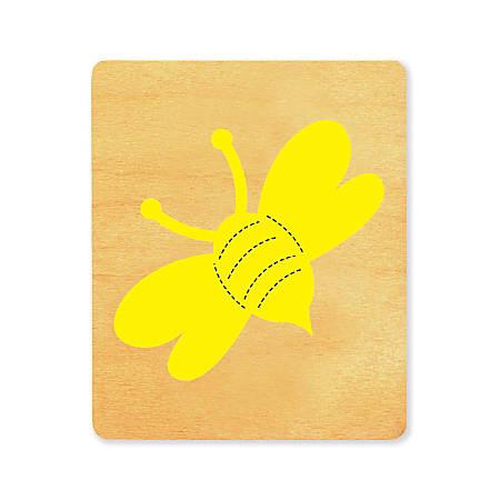 Ellison® Prestige® SureCut™ Bumble Bee Print Die