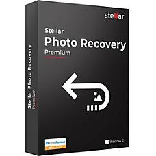 Stellar Photo Recovery Premium Windows Download