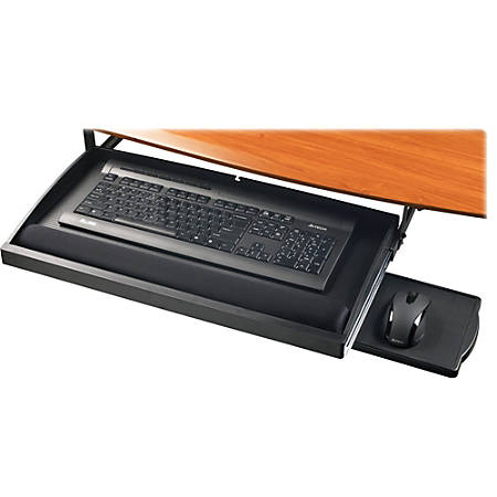 Compucessory Underdesk Keyboard Drawer