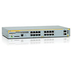 Allied Telesis AT X230 18GP Ethernet