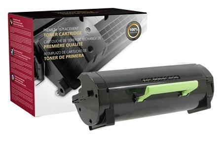 Clover Imaging Group 200902P (Dell™ 3RDYK / 593-BBYO / 593-BBYP / 593-BBYQ  / CH00D / FR3HY / GGCTW) High-Yield Black Remanufactured Toner Cartridge