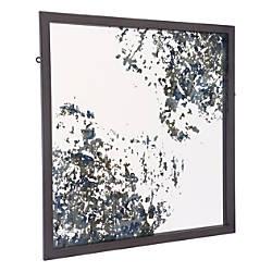 Zuo Modern Vintage Square Mirror 25