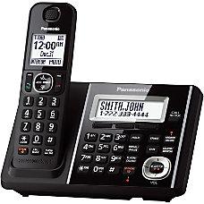 Panasonic DECT 60 Cordless Phone With
