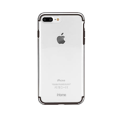 iHome® Sheer 2.0 Case For Apple® iPhone® 7 Plus, Black