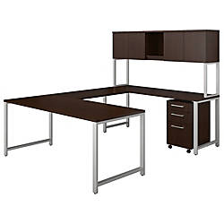 Bush Business Furniture 400 Series U