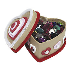 ChenilleKraft Papier Mache Box Activities Classroom
