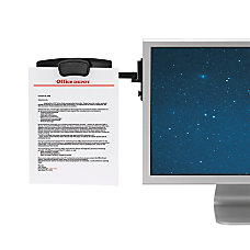 Office Depot Brand Monitor Mount Copy