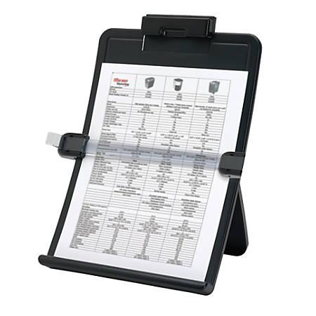 Office Depot Brand Basic Copy Holder