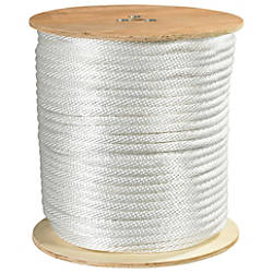 Office Depot Brand Solid Braided Nylon