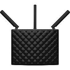 Tenda AC15 AC1900 Smart Dual Band