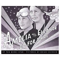 Scholastic Amelia And Eleanor Go For