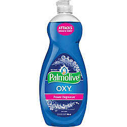Palmolive Ultra Palmolive Oxy Degreaser Concentrate