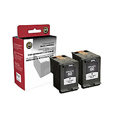 Clover Technologies Group OD640WNX2 Remanufactured Ink