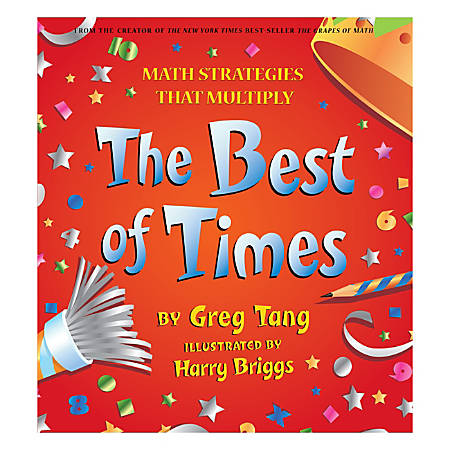 Scholastic The Best Of Times