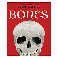 Scholastic Bones Skeletons And How They